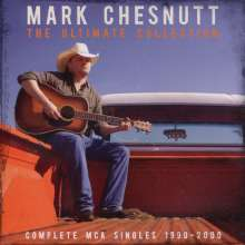 Mark Chesnutt: The Ultimate Collection, 2 CDs
