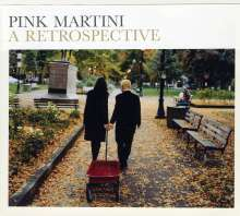 Pink Martini: Retrospective, CD
