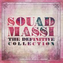 Souad Massi: Souad Massi - Definitive Collection, CD
