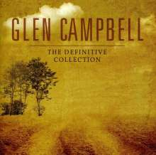 Glen Campbell: The Definitive Collection, 2 CDs