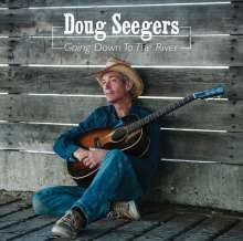 Doug Seegers: Going Down To The River, CD