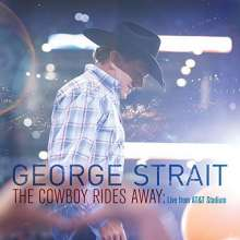 George Strait: Live From At&T Stadium, CD