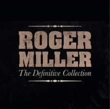 Roger Miller: The Definitive Collection, 2 CDs