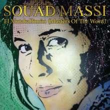 Souad Massi: El Mutakallimun, CD