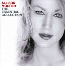 Allison Moorer: The Essential Collection, 2 CDs