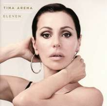 Tina Arena: Eleven (Deluxe Edition), CD