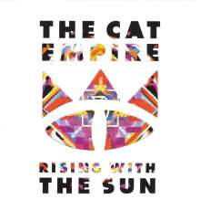 The Cat Empire: Rising With The Sun, 2 LPs