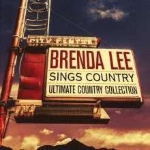 Brenda Lee: Sings Country, 2 CDs