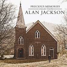 Alan Jackson: Precious Memories: Collection, 2 CDs