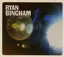 Ryan Bingham: Live, CD