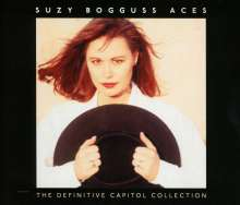 Suzy Bogguss: Aces: The Definitive Capitol Collection, 3 CDs