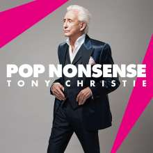 Tony Christie: Pop Nonsense, CD