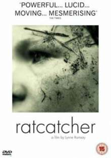 Ratcatcher (1999) (UK Import), DVD