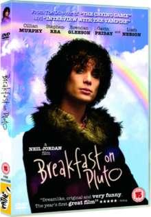 Breakfast On Pluto (2005) (UK Import), DVD
