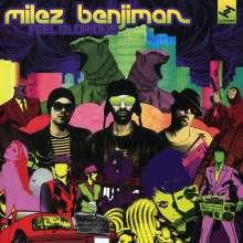 Milez Benjiman: Feel Glorious, CD
