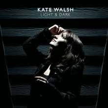 Kate Walsh: Light & Dark, CD