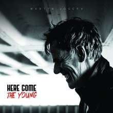 Martyn Joseph: Here Come The Young, LP
