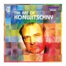 Franz Konwitschny - The Art of Konwitschny (20 CD-Edition), 20 CDs