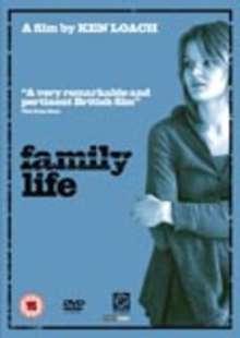 Family Life (1971) (UK Import), DVD