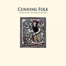 Cunning Folk: Ritual Land, Uncommon Ground, CD
