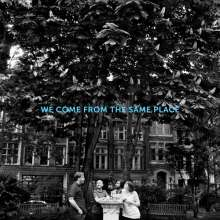 Allo Darlin': We Come From The Same Place, LP