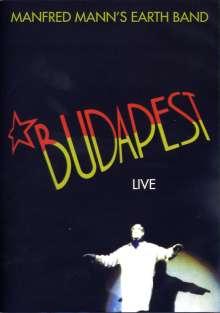 Manfred Mann: Live In Budapest 1983, DVD