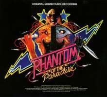 Paul Williams: Phantom Of The Paradise, CD