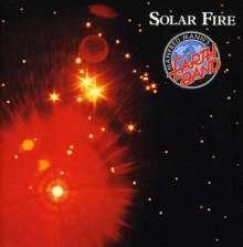 Manfred Mann: Solar Fire (Limited-Edition), LP