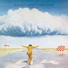 Manfred Mann: Watch (Limited Edition), LP