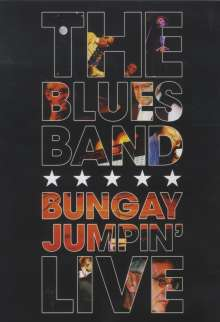 The Blues Band: Bungay Jumpin' Live 2007 (DVD + CD), DVD