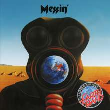 Manfred Mann: Messin' (New Version) (Enhanced), CD