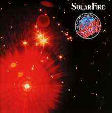 Manfred Mann: Solar Fire, CD