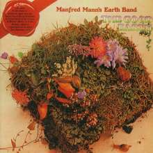 Manfred Mann: The Good Earth, CD