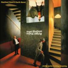 Manfred Mann: Angel Station, CD