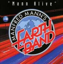 Manfred Mann: Mann Alive, 2 CDs