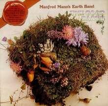 Manfred Mann: The Good Earth (180g), LP