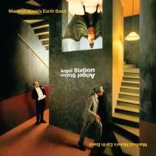 Manfred Mann: Angel Station (180g), LP
