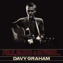 Davy (Davey) Graham: Folk, Blues & Beyond ... (180g), LP