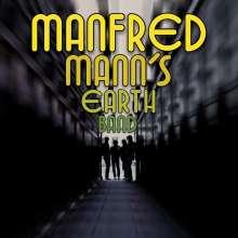Manfred Mann: Manfred Mann's Earth Band, LP