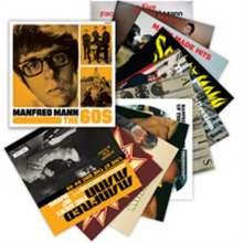 Manfred Mann: The 60s, 11 CDs