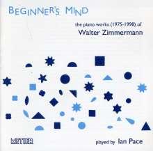 Walter Zimmermann (geb. 1949): Klavierwerke, 2 CDs
