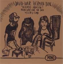 David-Ivar Herman Dune: Demented Abduction: Novascotia Runs For Gold, CD