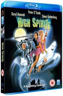 High Spirits (1988) (Blu-ray) (UK Import), Blu-ray Disc