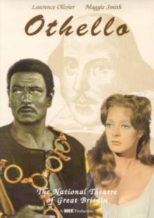 Othello (1965) (UK Import), DVD