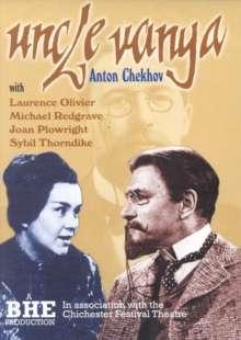 Uncle Vanya (1962) (UK Import), DVD