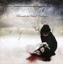 Pythia: Beneath The Veiled Embrace, CD