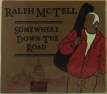 Ralph McTell: Somewhere Down The Road, CD