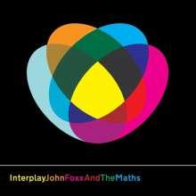 John Foxx & The Maths: Interplay, LP