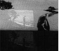 John Foxx & Steve D'Agostino: Evidence Of Time Travel, LP