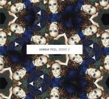 Hannah Peel: Rebox 2, CD